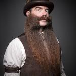 Championnat des USA de barbe et moustache