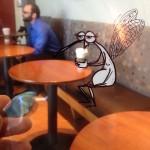 Marty Cooper Doodle Ramblings   agencegrafik.