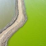 Aerial Saltscapes Photo   agencegrafik.