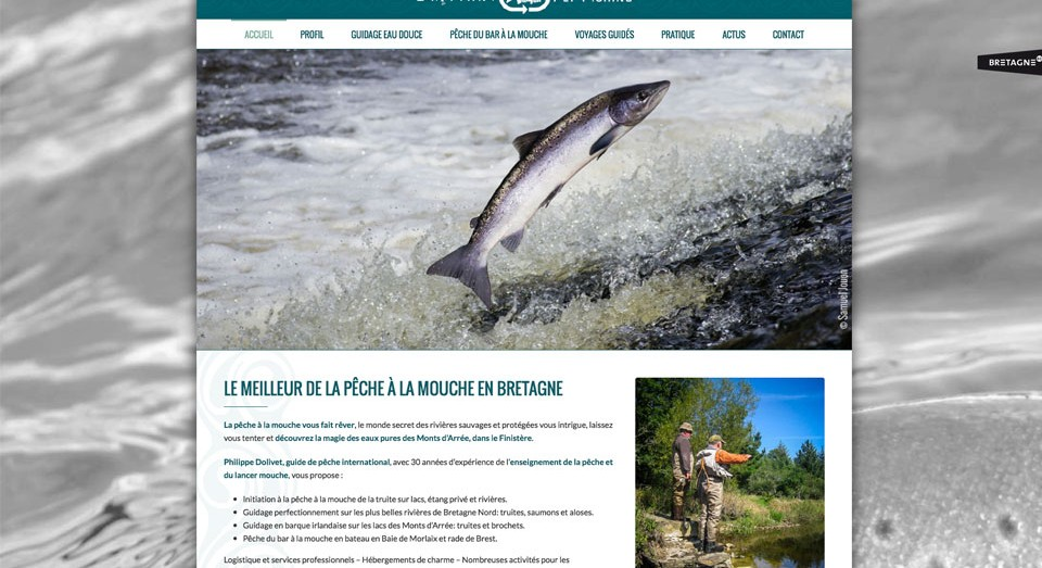 Brittany-Fly-Fishing